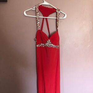 Camille la vie dress ( good for prom )
